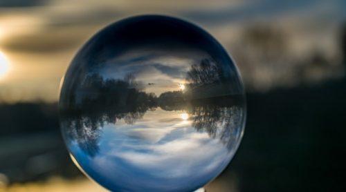 back-light-ball-ball-shaped-blur-301632